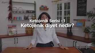 Ketojenik Serisi-1: Ketojenik diyet nedir?