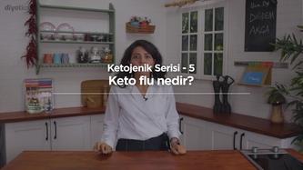 Ketojenik Serisi-5: Keto flu nedir?